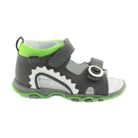 Sandale za dečke Bartek 51063 sive