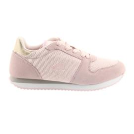 American Club Lt.pink sportske cipele američkog kluba FH10