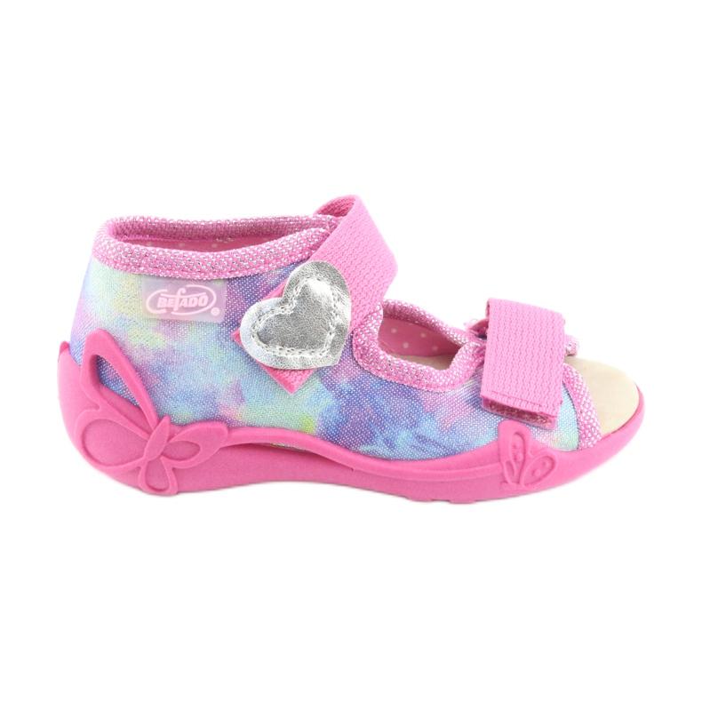 Dječje cipele Befado 342P005 duga