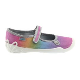 Dječje cipele Befado 114Y350 šaren