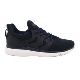 American Club Američke sportske cipele FH07 mornarsko plave boje mornarica