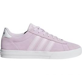 Ženske cipele adidas Daily 2.0 W F34740 roze