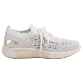 Primavera bijela Bijele klizne cipele