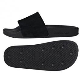 Adidas Originals Papuče Adilette W DA9017 crna