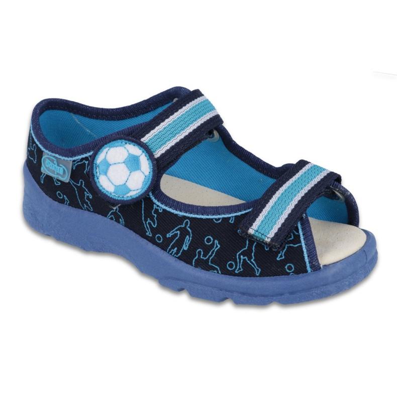 Dječje cipele Befado 869X130