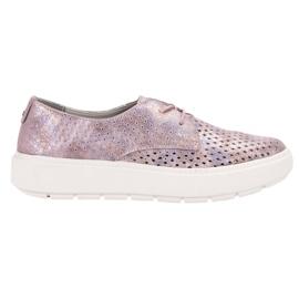 Goodin Lagane cipele od kože