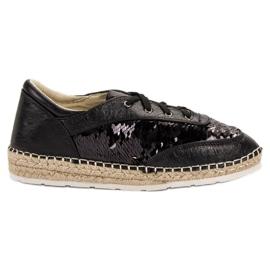 Cipele s VICES nastavcima crna