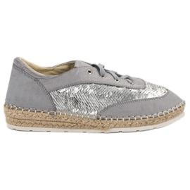 Cipele s VICES nastavcima siva