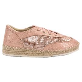 Cipele s VICES nastavcima roze