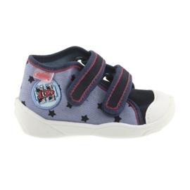 Befado cipők gyermekcipők 212P057