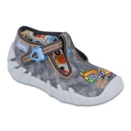 Dječje cipele Befado 110P346 siva