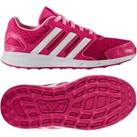 Rózsaszín Adidas Jr BB3301 cipő