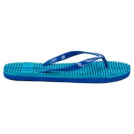 Ax Boxing Papučice od pjene plava