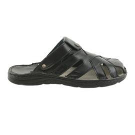Naszbut Férfi cipő 051 fekete