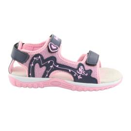 American Club Djevojke sandale američkog kluba