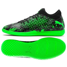 Beltéri cipők Puma Future 19.4 It M 105549 03