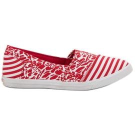 Sweet Shoes Sliponok mintával