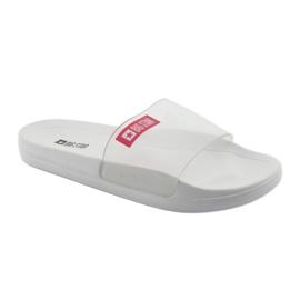 Ženske papuče Big Star 274A259 bijela