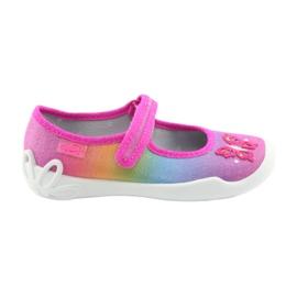 Dječje cipele Befado 114X335 šaren