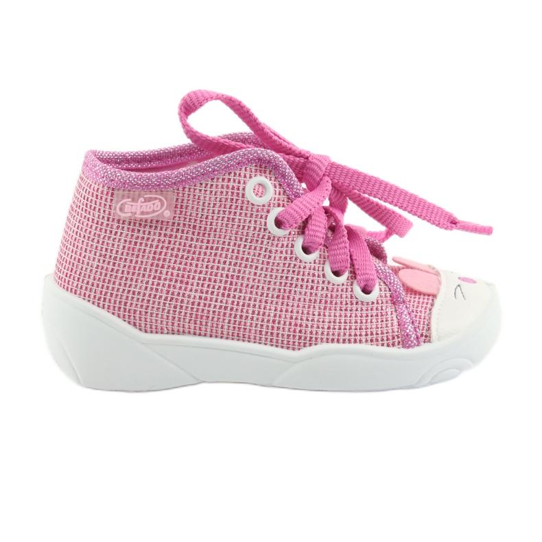 Dječje cipele Befado 218P060 roze