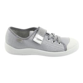 Dječje cipele Befado 251Y075 siva