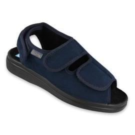 Mornarica Befado ženske cipele pu 676D003