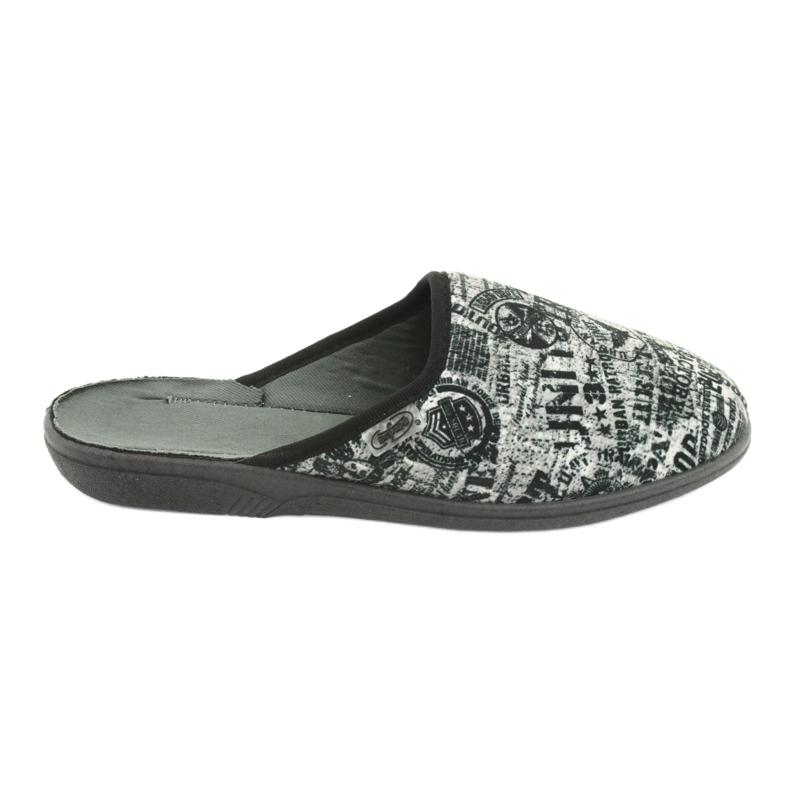 Cipele za mlade Befado 201Q091 siva