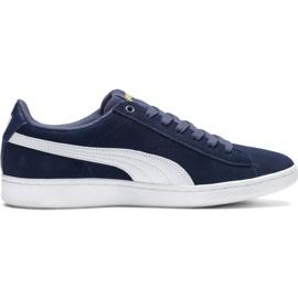 Cipele Puma Vikky W 362624 22 mornarica