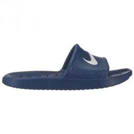 Mornarica Nike papuče za kavu za tuširanje u BQ6831-401