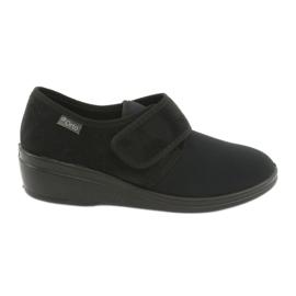 Befado ženske cipele pu 033D002 crna