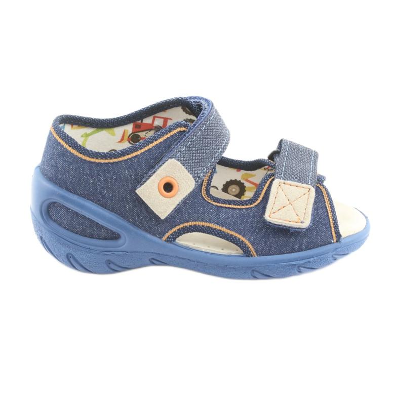 Befado dječje cipele pu 065P126
