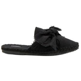 Ugrađene VICES papuče crna