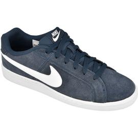 Nike Sportswear Court Royale Suede M 819802-410 cipele