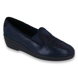 Haditengerészet Befado női cipő pu 035D001