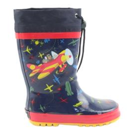 American Club Američke dječje čizme za kišu