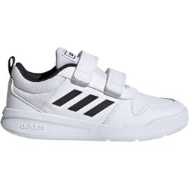 Fehér Adidas Tensaur C EF1093 cipő