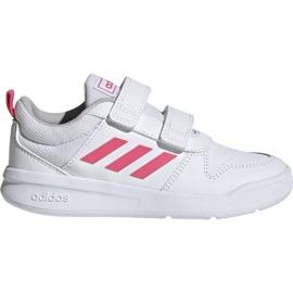 Fehér Adidas Tensaur C EF1097 cipő
