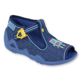 Kék Befado gyermekcipő 217P103