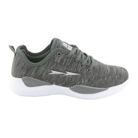 Siva Sportske cipele DK Grey SC235