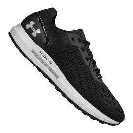Under Armour crna Cipele za trčanje ispod oklopa Hovr Sonic 2 M. 3021586-002