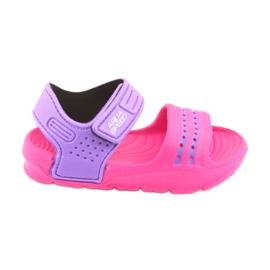 Aqua-Speed Sandale brzine vode Noli ružičasto ljubičaste col.39