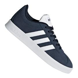 Haditengerészet Cipők adidas Vl Court 2.0 Jr DB1828
