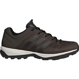 Smeđ Cipele Adidas Daroga Plus Lea M B27270