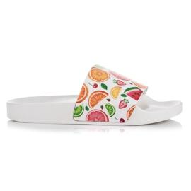 Vices bijela Voćne papuče