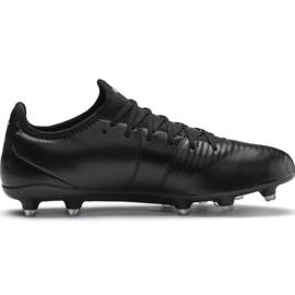 Nogometne čizme Puma King Pro Fg M 105608 01