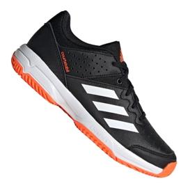 Adidas Court Stabil Jr F99912 cipő