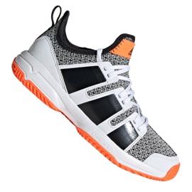 Adidas Stabil Jr F33830 kézilabda cipő