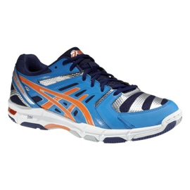 Asics odbojkaške cipele Gel-Beyond 4 B404N-4130