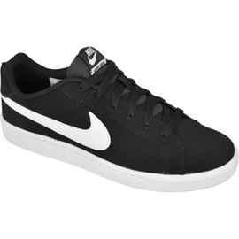 Obuća za sportsku odjeću Nike Primo Court Royale Nubuck M 819801-011 crna