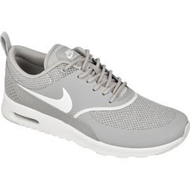 Nike Sportska odjeća Air Max Thea W 599409-021 siva
